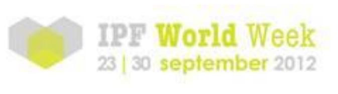 IPF_Week2012